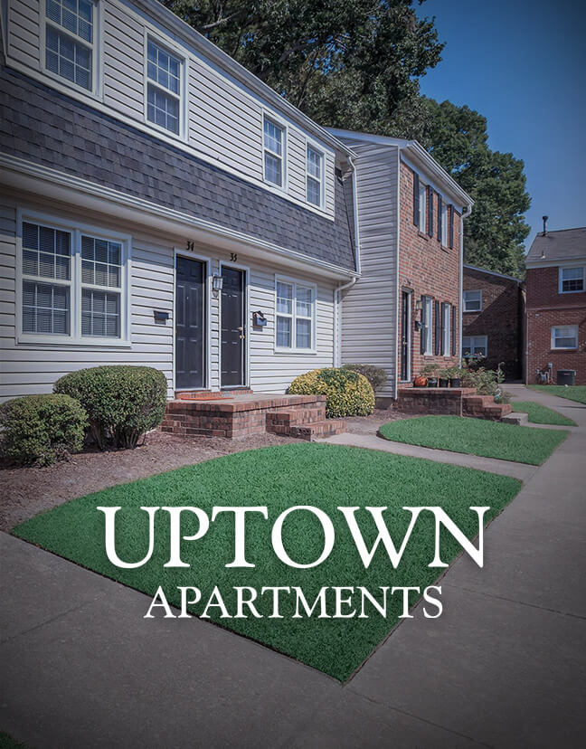 Uptown Apartments Property Photo