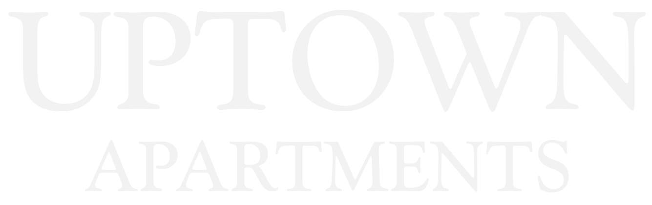 Uptown Apartments Logo